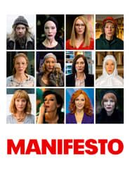 Manifesto streaming vf
