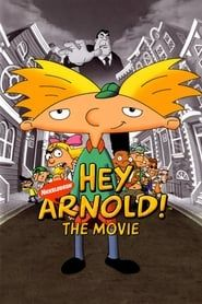Hey Arnold! The Movie streaming vf