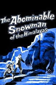 The Abominable Snowman streaming vf