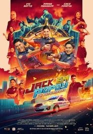 Jack Em Popoy: The Puliscredibles streaming vf