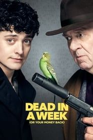 Dead in a Week (Or Your Money Back) streaming vf