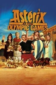 Asterix at the Olympic Games streaming vf