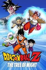 Dragon Ball Z: The Tree of Might streaming vf