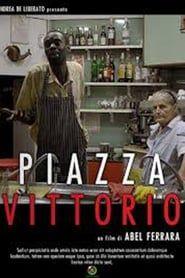 Piazza Vittorio streaming vf
