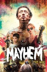 Mayhem streaming vf