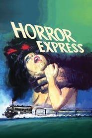 Horror Express streaming vf