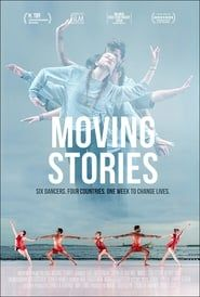 Moving Stories streaming vf