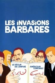 Les invasions barbares streaming vf