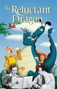 The Reluctant Dragon streaming vf