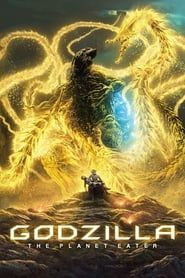 Godzilla: The Planet Eater streaming vf