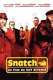 Snatch, tu braques ou tu raques streaming vf