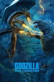 Godzilla: King of the Monsters streaming vf