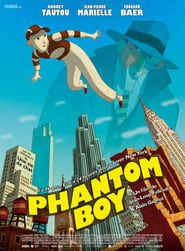 Phantom Boy  streaming