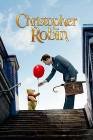 Christopher Robin streaming vf