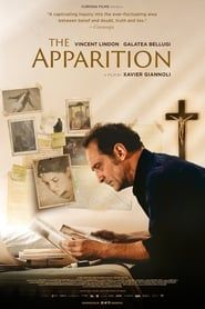 The Apparition streaming vf
