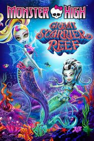 Monster High: Great Scarrier Reef streaming vf