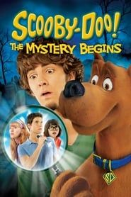 Scooby-Doo! The Mystery Begins streaming vf