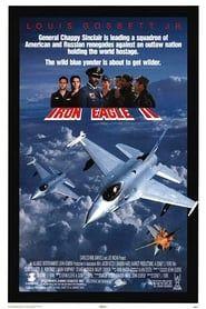 Iron Eagle II streaming vf