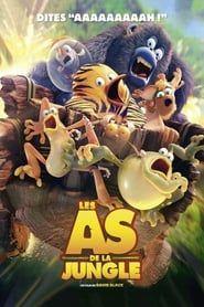 Les As de la Jungle streaming vf
