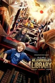 Escape from Mr. Lemoncello's Library streaming vf