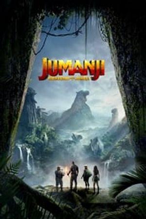 Jumanji : Bienvenue dans la jungle 2017 film complet
