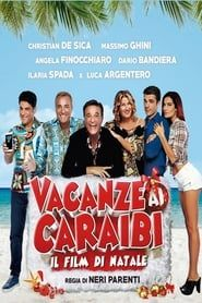 Vacanze ai Caraibi streaming vf