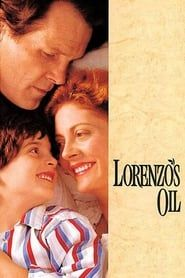 Lorenzo's Oil streaming vf