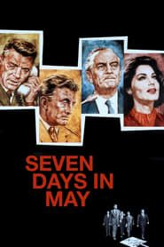 Seven Days in May streaming vf