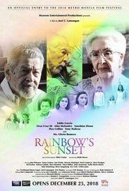 Rainbow's Sunset streaming vf