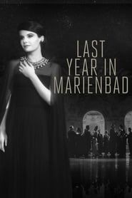 Last Year at Marienbad streaming vf