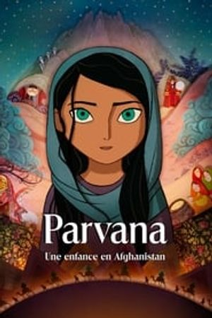 Parvana, une enfance en Afghanistan 2017 bluray film complet
