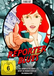 Reporter Blues streaming vf