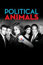 Political Animals streaming vf