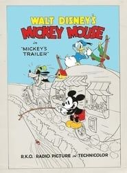 Mickey's Trailer streaming vf