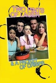 Two Pints of Lager and a Packet of Crisps streaming vf