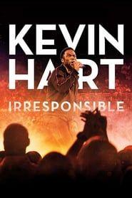 Kevin Hart: Irresponsible streaming vf