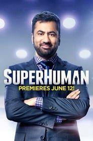 Superhuman streaming vf