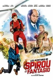 Les Aventures de Spirou et Fantasio streaming vf