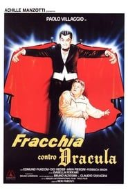 Fracchia contro Dracula streaming vf