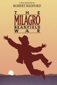 The Milagro Beanfield War streaming vf
