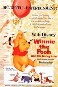 Winnie the Pooh and the Honey Tree streaming vf