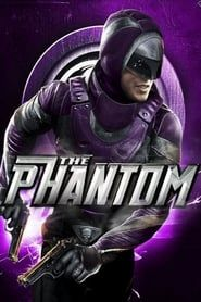 Phantom, le masque de l'ombre streaming vf