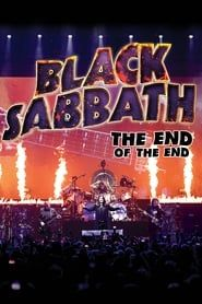 Black Sabbath: The End of The End streaming vf