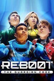 ReBoot : le code du gardien streaming vf