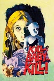 Kill Baby, Kill streaming vf