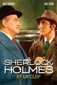 Sherlock Holmes et la clef streaming vf
