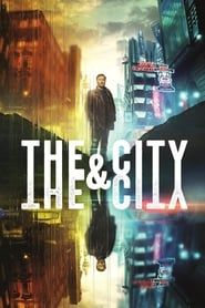 The City and the City streaming vf