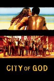 City of God streaming vf