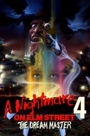 A Nightmare on Elm Street 4: The Dream Master streaming vf