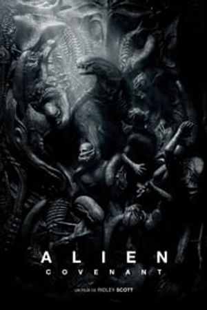 Alien : Covenant 2017 bluray film complet